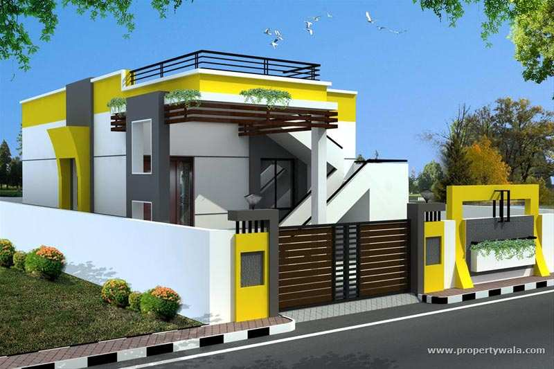 Ground Floor Front Elevation Design Photoshop Joy Studio