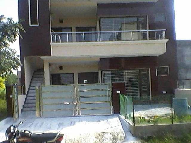 2 Bhk Individual House Home For Sale In Sunny Enclave