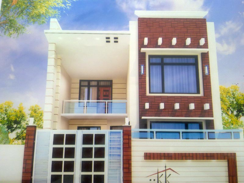 ... Home Punjab - Individual House/Home for Residential Property in Punjab