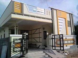 2 bhk individual house home for sale in meerpet greater