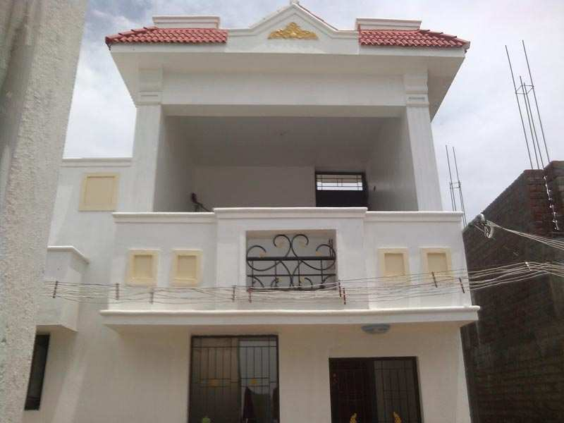 2 bhk individual house home for sale in singanallur