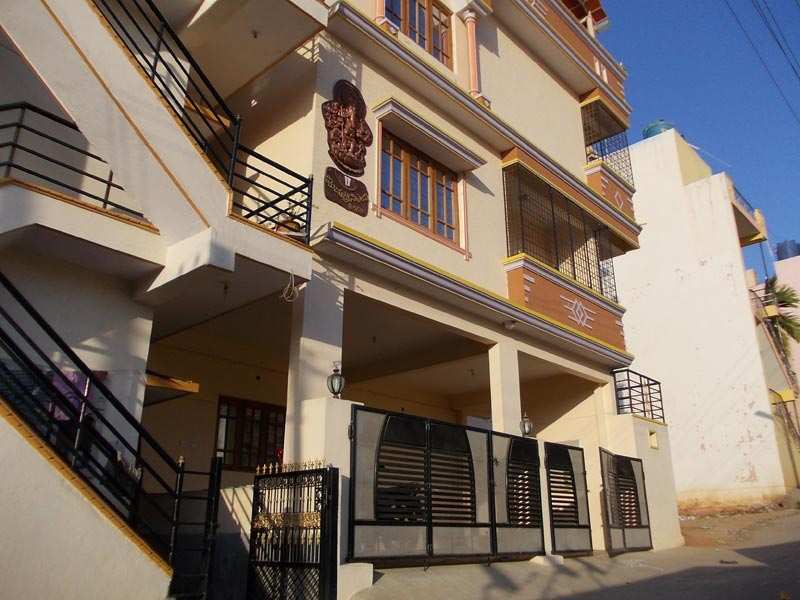 5 Bhk Individual House Home For Sale In Padmanabhanagar