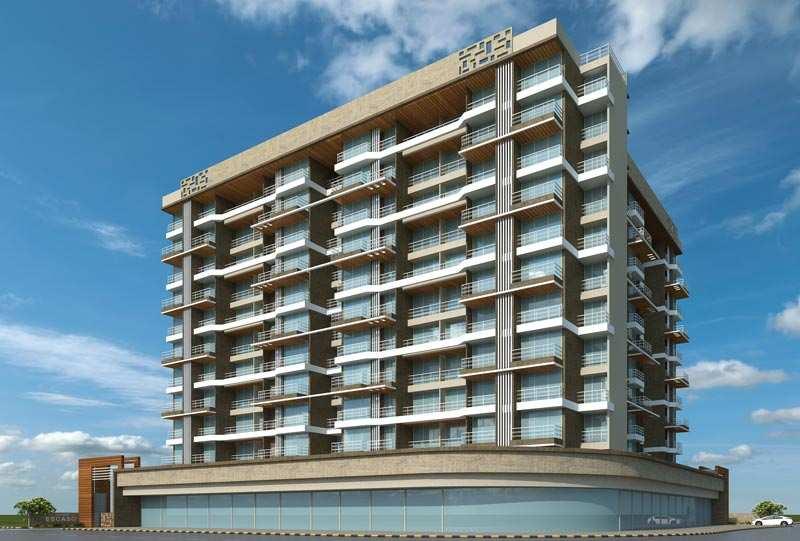 2 Bhk Flats Apartments For Sale In Ulwe Navi Mumbai
