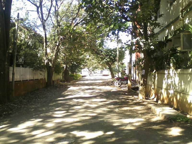 Residential Land / Plot for Sale at AECS Layout, Bangalore