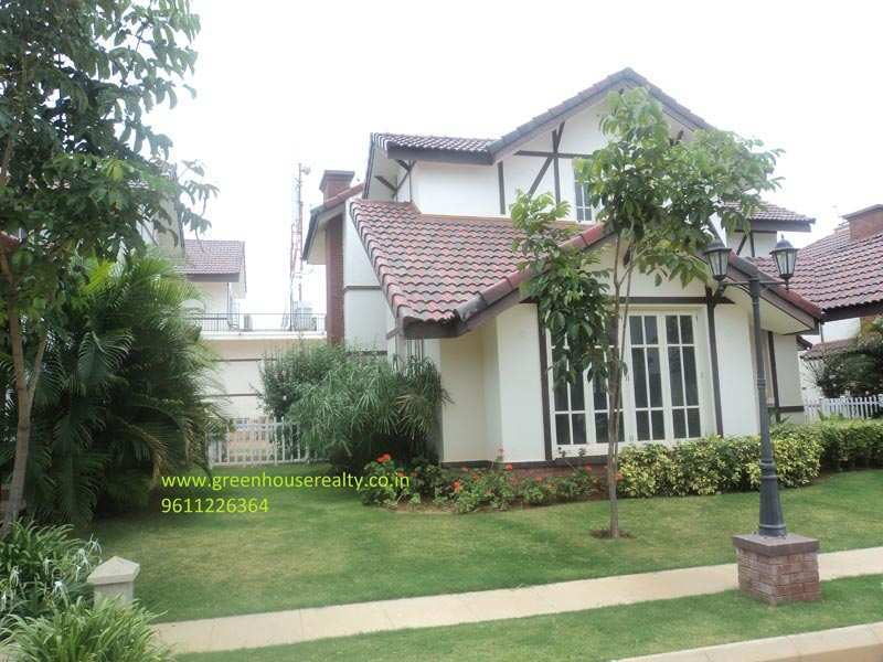 3 BHK Bungalows / Villas for Sale at Whitefield, Bangalore