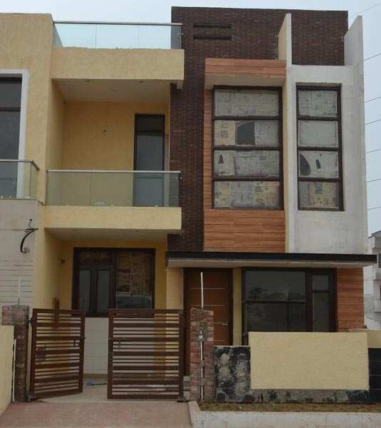 3BHK Bungalows / Villas For Sale At Sunny Enclave, Mohali