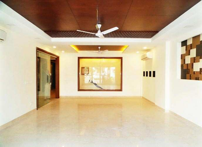 4 BHK Builder Floor for Sale in GREATER KAILASH 1, South Delhi - 4500 Sq. Feet