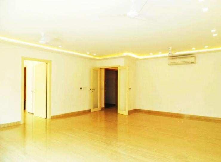 4 BHK Builder Floor for Sale in Jor bagh, South Delhi - 3600 Sq. Feet