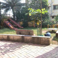 1 BHK Flats & Apartments For Sale