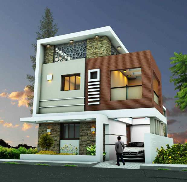 Modern Home Designs From Interior Decorators In Noida  C2NyYXBlLTEtRzRDVGZ4: 2 BHK Individual House/Home For Sale In Umachikulam