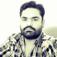 Mr Nitin Tiwari