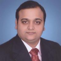 Mr. Kartik Kiran Peshwe