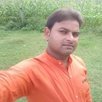 Ramesh Chandra Rahi