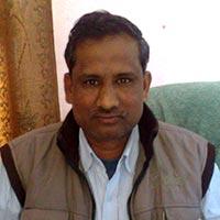 Mr. Muzahir Hussain