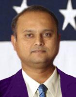 Mr. Vishal Kanherkar