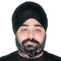 Mr. Raman Deep Singh