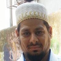 Mr. Saifuddin Ginwala