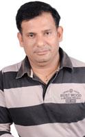 Mr. Dinesh Kumar Lila