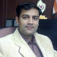 Mr. Parveen Yadav