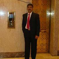 Mr. Narresh Herani