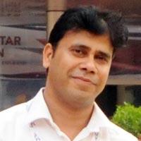 Ameer Ahmad Tufail Ahmad