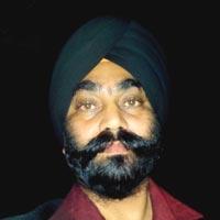 Mr. S. Sukhvir Singh