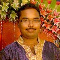 Mr. Avishek Das