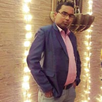 Mr. Ashish Ghosh
