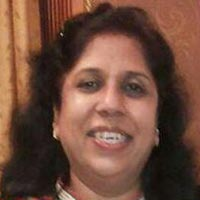 Ms. Bindu D Silva