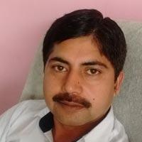 Mr Pushpendra