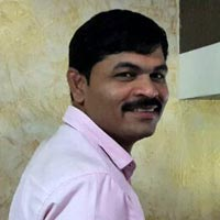 Deepak Kudale