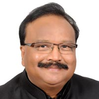 Mr. Sanjeev Patni