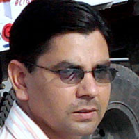 Suresh Pandey