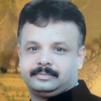 Mr. Pawan S Bhola