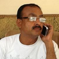 Mr. Tejveer Singh Chauhan