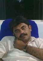Mr. Deepak Tripathi, Jayprakash Tripathi