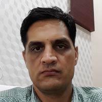 Mr  Pawan Kumar