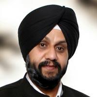 Jaspreet Singh Arora