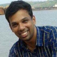 Mr. Gaurav Parab