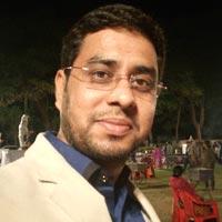 Mr. Ritesh Thakur