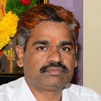 Mr. P. S. Shrimangale