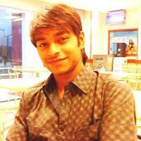 Prashant Shanu