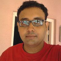 Sumit Mondal