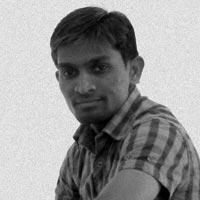 Mahesh Parmar