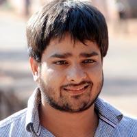 Mr Rahul Shivhare