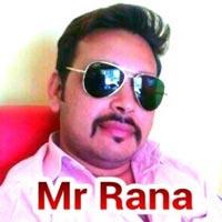 Mr. M. R. Rana