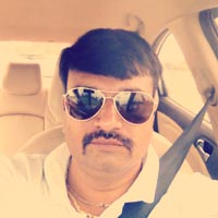 Mr. Prakash Patel