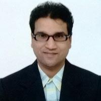Mr. Naimish M Desai