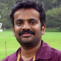 Mr. Anand Rakkanath