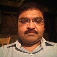 Mr. Naim Ahmad Siddiqui